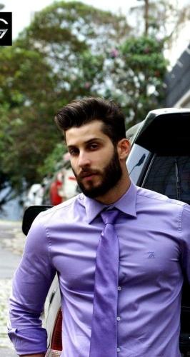 cabelos masculino