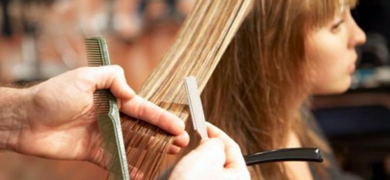 Momento certo para cortar o cabelo